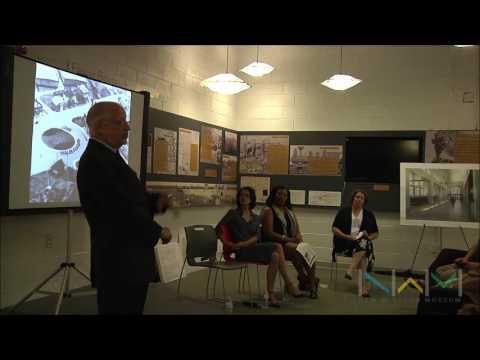 New Winston Museum Exhibition Programming – Union Station: Past, Pesent & Future