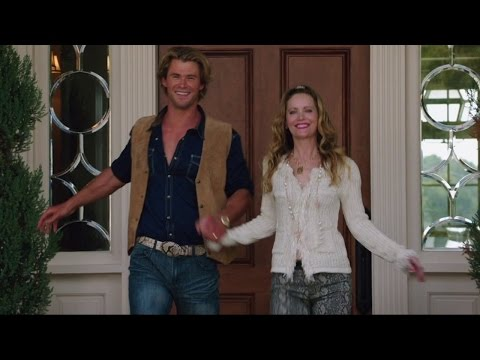 Chris Hemsworth and Leslie Mann Heat Vacation Up in Red Band Making-Of Clip