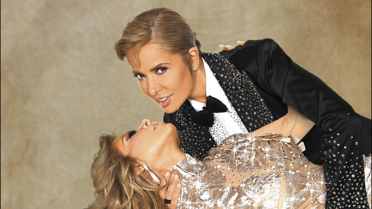 Gloria Trevi - El Amor World Tour - YouTube