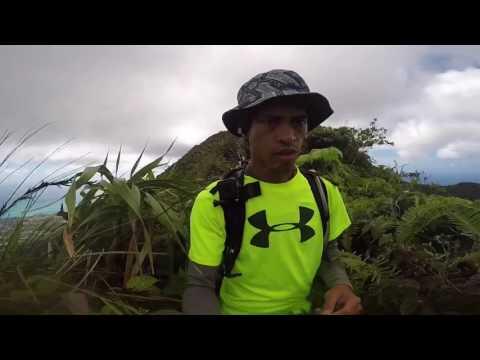 SIGAoutdoors- Koolau Mountain Range (Kulepiamoa to Hawaii