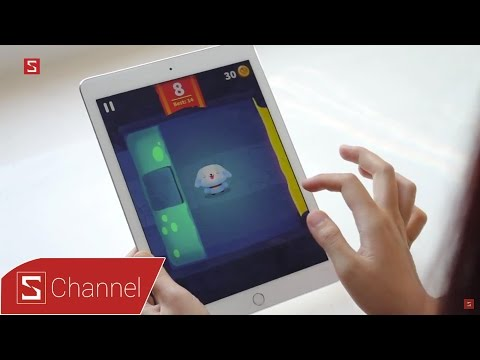 Schannel - Tổng hợp 4 Game Mini dễ chơi, dễ gây ức chế!!!