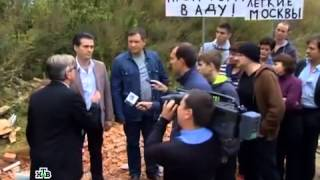 Паутина 17 серия 8 сезон (2015) Детектив фильм кино сериал