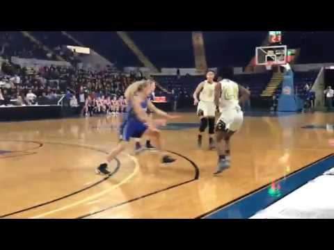 Central girls basketball falls to Braintree in state Division I championship