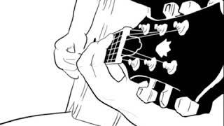 Gambar cover Cowok pemain gitar