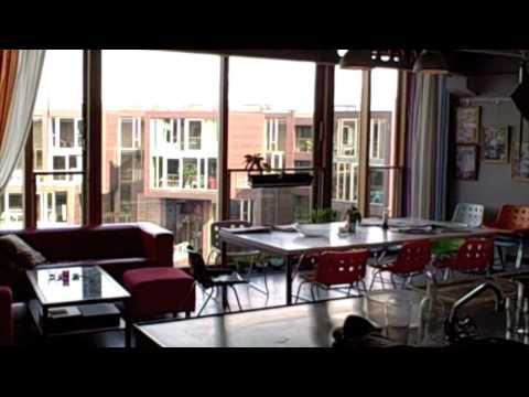 Copenhagen Erasmus 2009