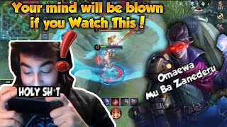 I'm Switching To One-Trick Claude After This Match | Mobile Legends | MobaZane