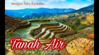 Tanah Air - Lagu Anak Indonesia | Lagu Wajib Nasional
