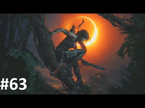 Фото Let's Play Shadow of the Tomb Raider #63 - In letzter Minute [HD][Ryo]
