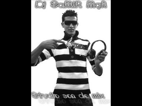 Cheb Amine - Nsaha ya galbi -ReMiX By Dj SaMiR MgN.wmv