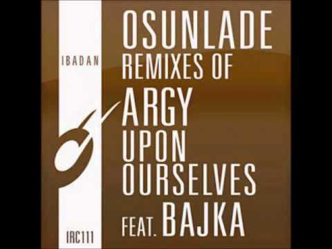 Argy Feat. Bajka - Upon Ourselves