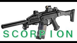 bfh 実況 武器解説 scorpion
