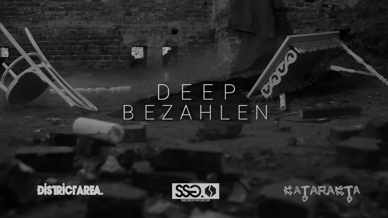 Deep – Bezahlen prod. DanjiBeatz #Katarakta