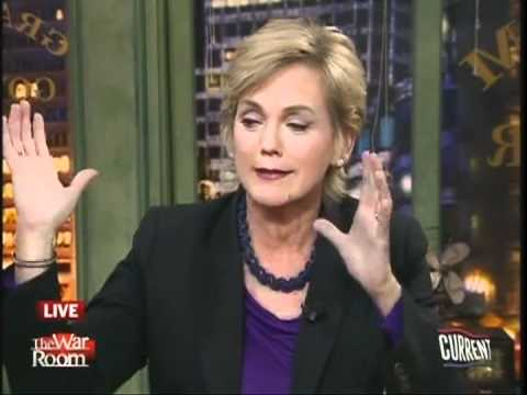 Interview with former Michigan Governor - Jennifer Granholm