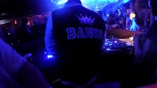 DJ BangZ Club Party Scenes (Barrocco Club in Belgium)