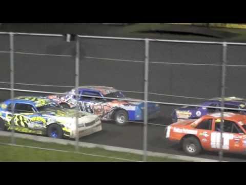 David Rieks Boone Speedway 5-21-16