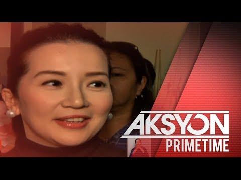 Kris Aquino, ibinunyag na si Nicko Falcis ang nanloko umano sa kanya