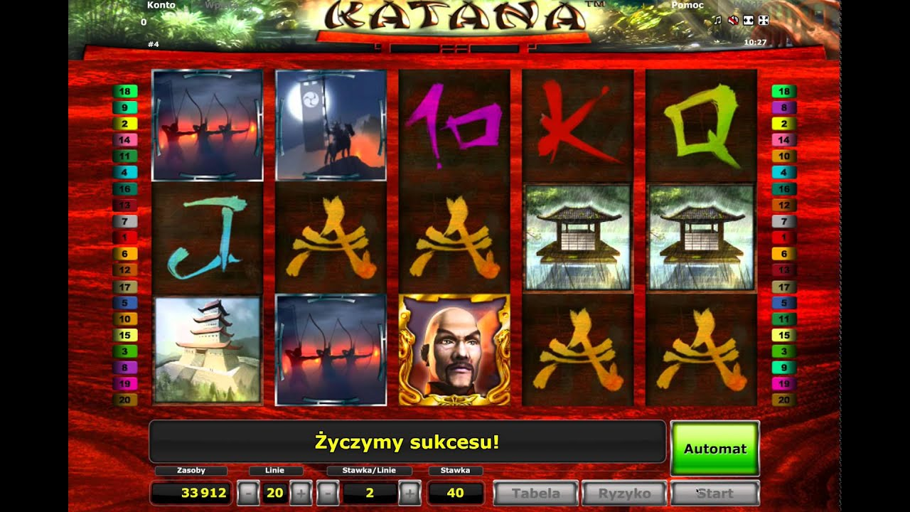 Gry Online Casino