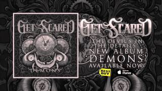 Get Scared - The Devil's In The Details