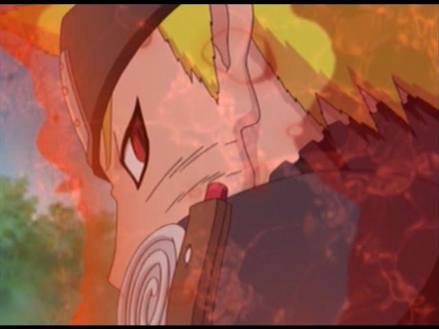 Naruto Shippuden Official Trailer