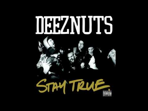 Deez Nuts - Outtakes/Tonight We're Gonna Party Like There's No Tomorrow