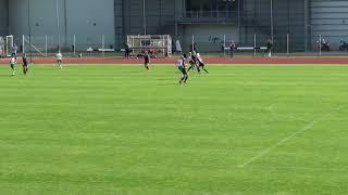 08.09.18 ACK - IFK Mariehamn F18   Halvlek 2