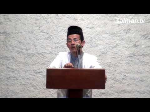 khutbah Jumat : Dr.KH.Saiful Islam Mubarok, Lc