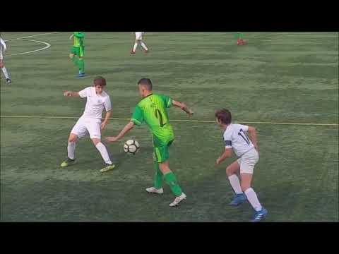 UDR Santa Maria 0-2 Olivais Sul