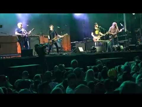 Band of Horses at ACL 2016 IMG 3556