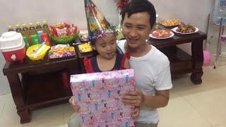 Happy Birth Day Dâu (^_^) Chúc Mừng Sinh Nhật Bé Dâu (^_^) Stin Dâu