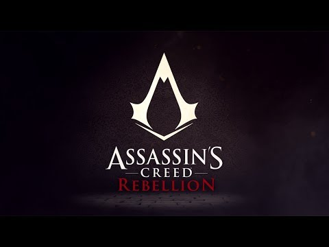 Assassin's Creed: Rebellion for Android/IOS | Teaser | Ubisoft [NA]