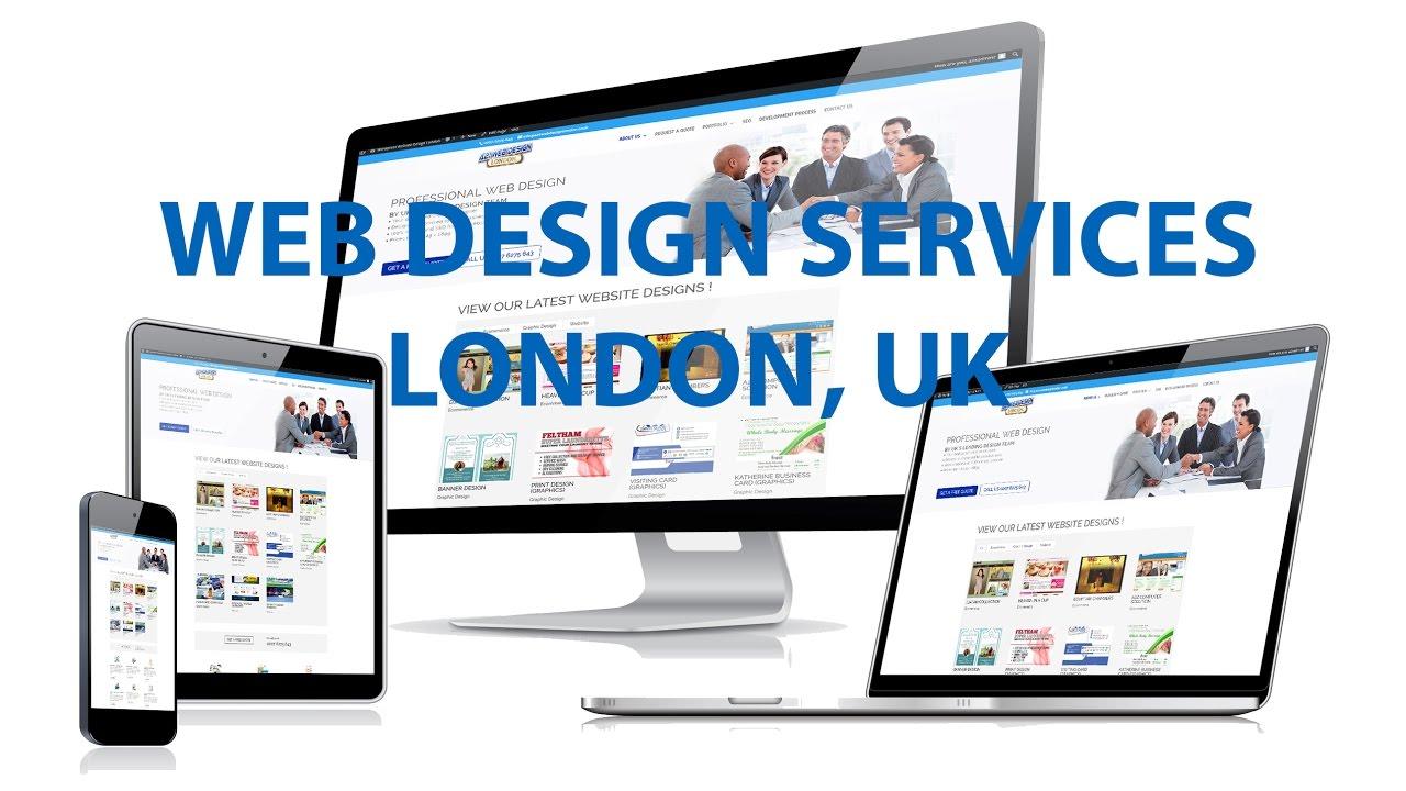 Web Design London Scoop It