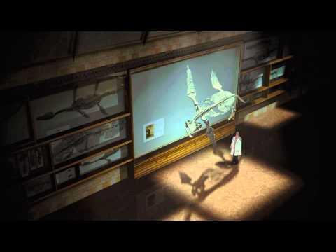 Trailer do filme Sea Rex: Jornada ao Mundo Pré-Histórico 3D