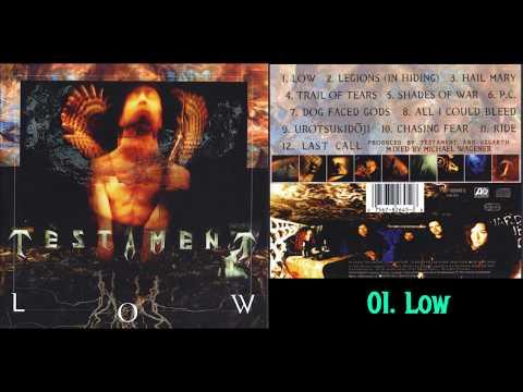 Download  Testamen̲t̲ - Lo̲w̲ 1994 Gratis, download lagu terbaru