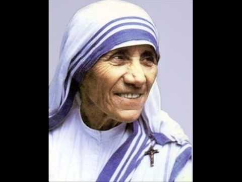 hora santa-centenario B. Teresa de calcuta 3 de 5