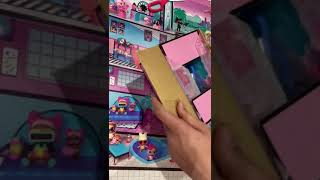 KidsPlay    L.O.L surprise DollHouse Party Pool Swimming Unboxing lol omg and lol dolls - Part 10