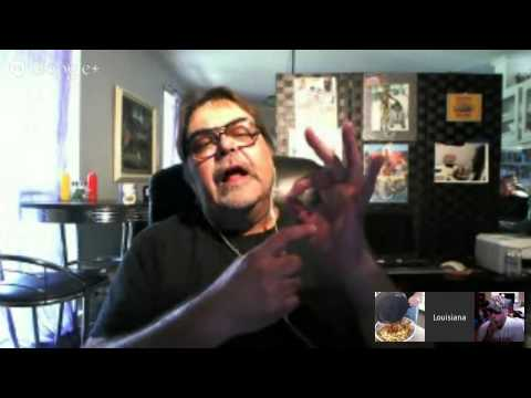 11/22/2014  Cooking Q&A Live Chat