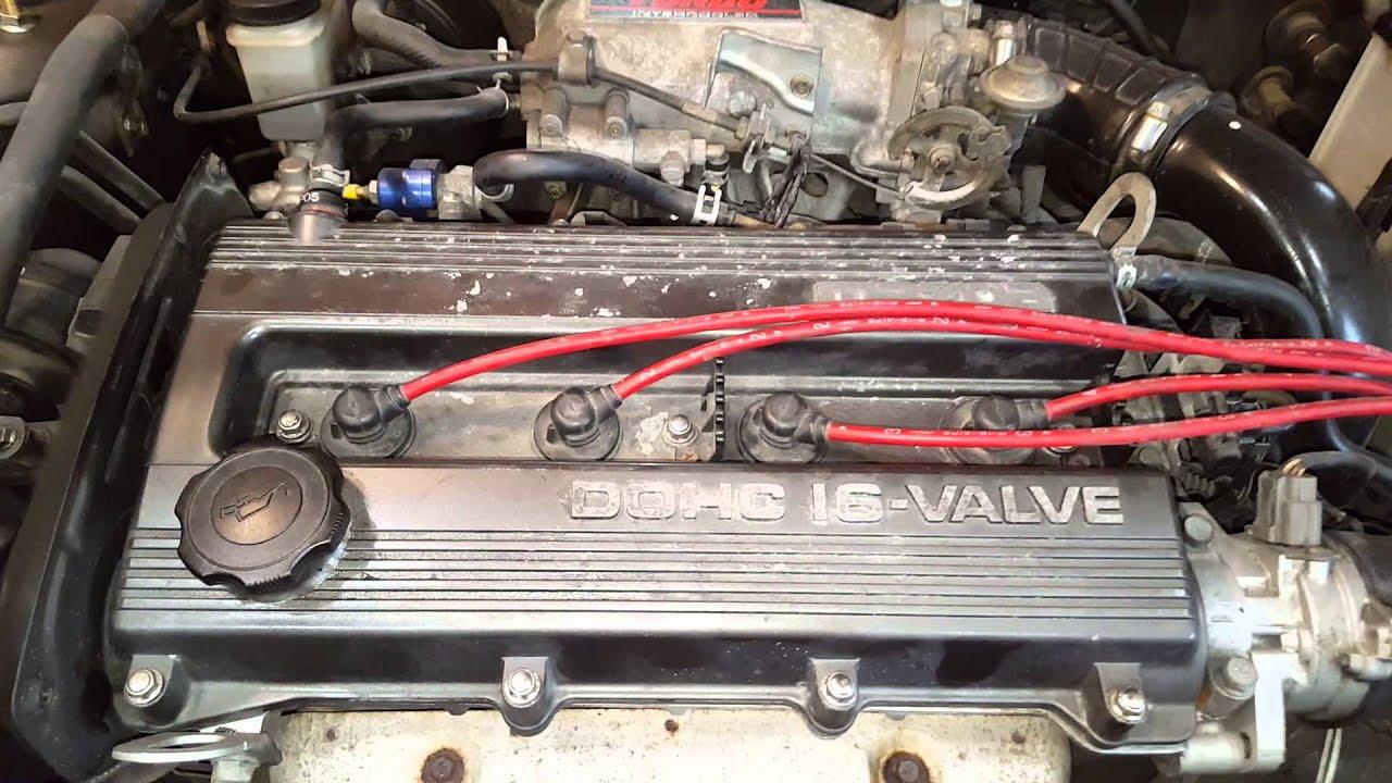 mazda bpt engine noise ticking youtube rh youtube com Mazda 13B Engine Mazda B2300 Engine