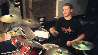 Ben Wise's Last Drumming Solo of 2007