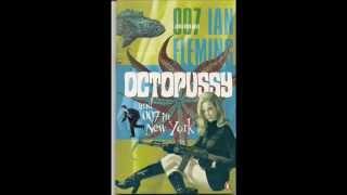 James Bond Bonanzathon 8: For your Eyes Only & Octopussy