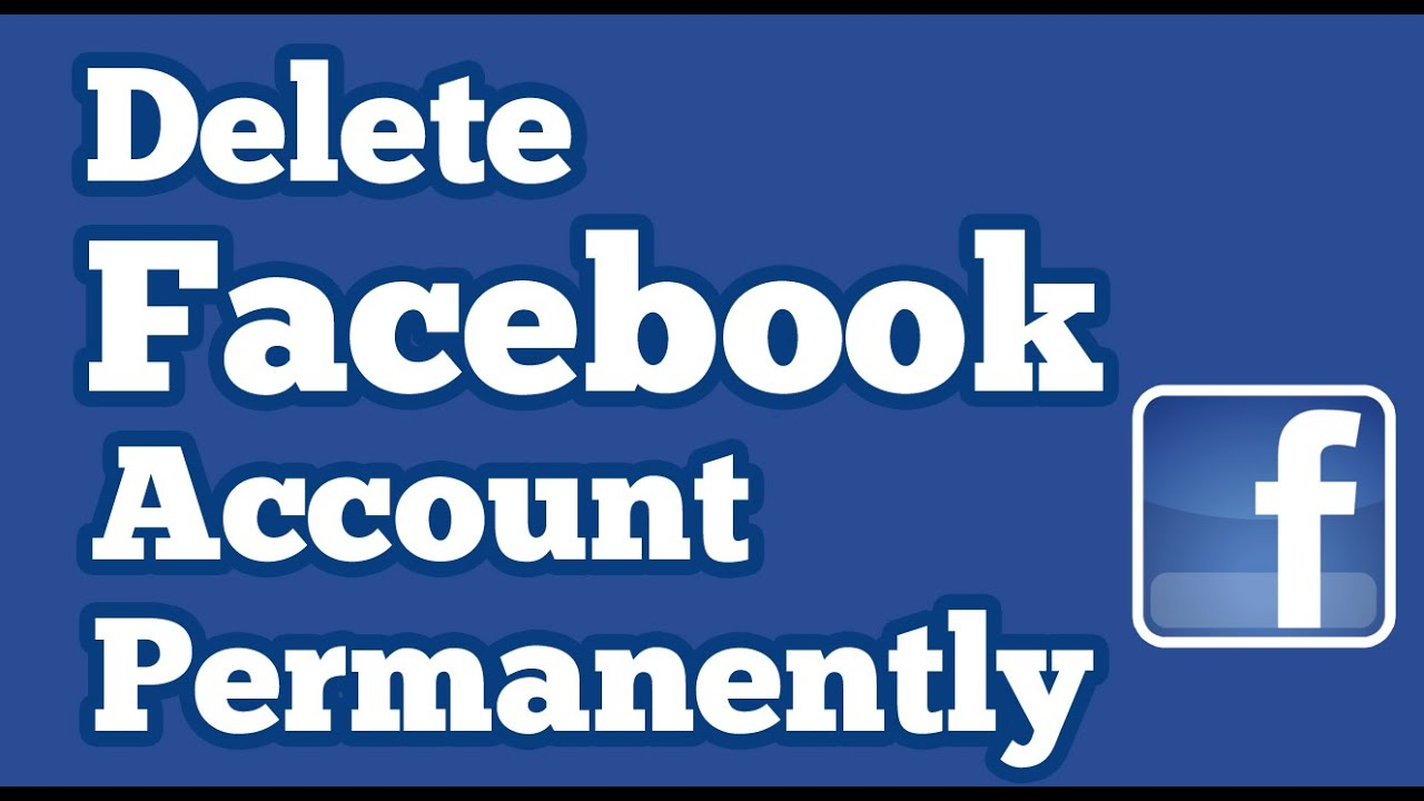 How to delete facebook account permanently in desktops and laptops how to delete facebook account permanently in desktops and laptops ccuart Choice Image