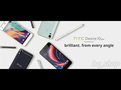 HTC Desire 10 Pro 64GB Black&White International Version OPEN BOX