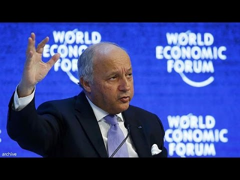 Son of France FM Fabius indicted on forgery charges - media reports