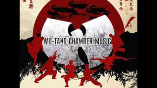 Wu Tang Clan - Harbor Masters (Feat. AZ)