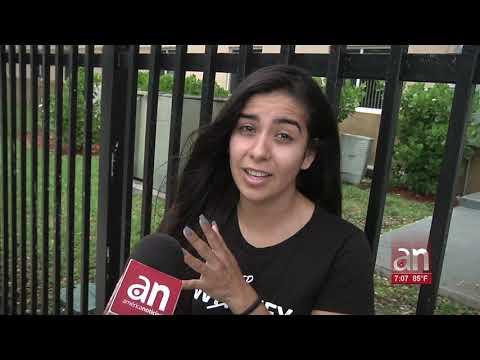 Un cubano de 22 años responsable de la balacera cerca de FIU