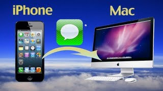 iPhone SMS to Mac: How to backup iPhone 6/5S/5C/5/4S/4/3GS SMS to Mac by bulk SMS Software