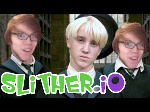 DAS BESSERE AGAR.IO - Slither.io - Lets play - Deutsch - German