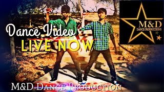 Holi Special chorography by Moueed khan and Deven singh song by arijit singh