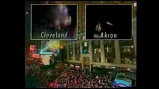 ABC 2000: Midnight in Rio to Midnight in Chicago (9:00 P.M to 1:00 A.M E.T)