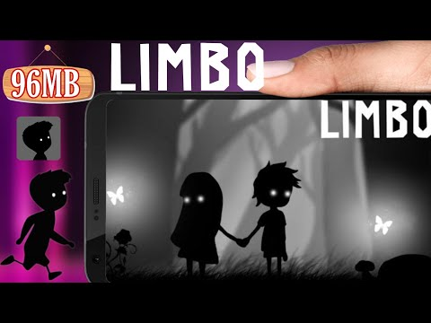 How To Download Limbo On Android For Full Version Apk/Obb 100%Work