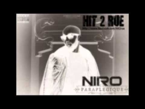 reedition paraplegique niro